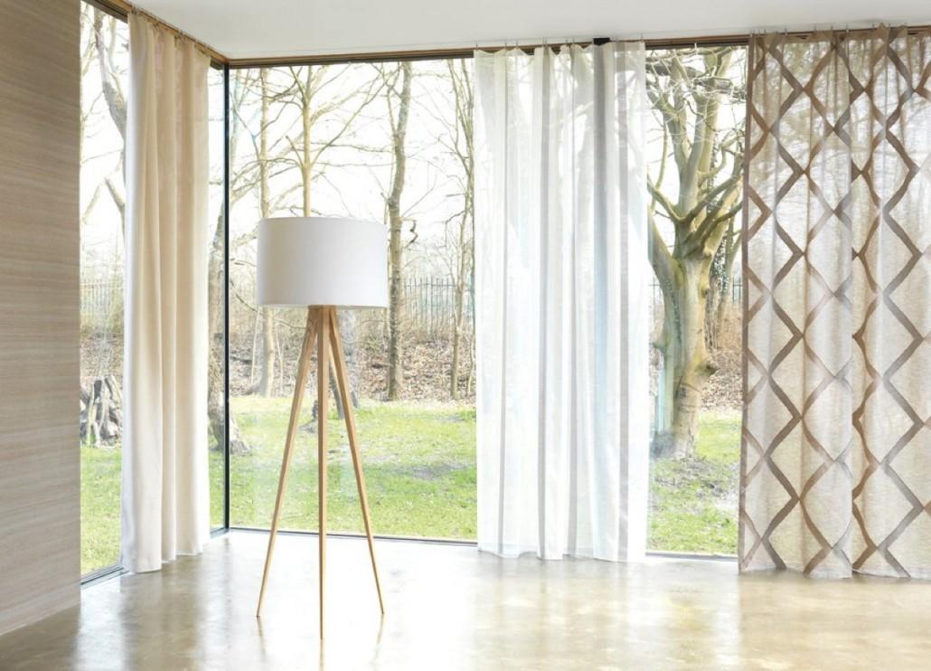 beispiele geradlinig modern raumflair volz. Black Bedroom Furniture Sets. Home Design Ideas